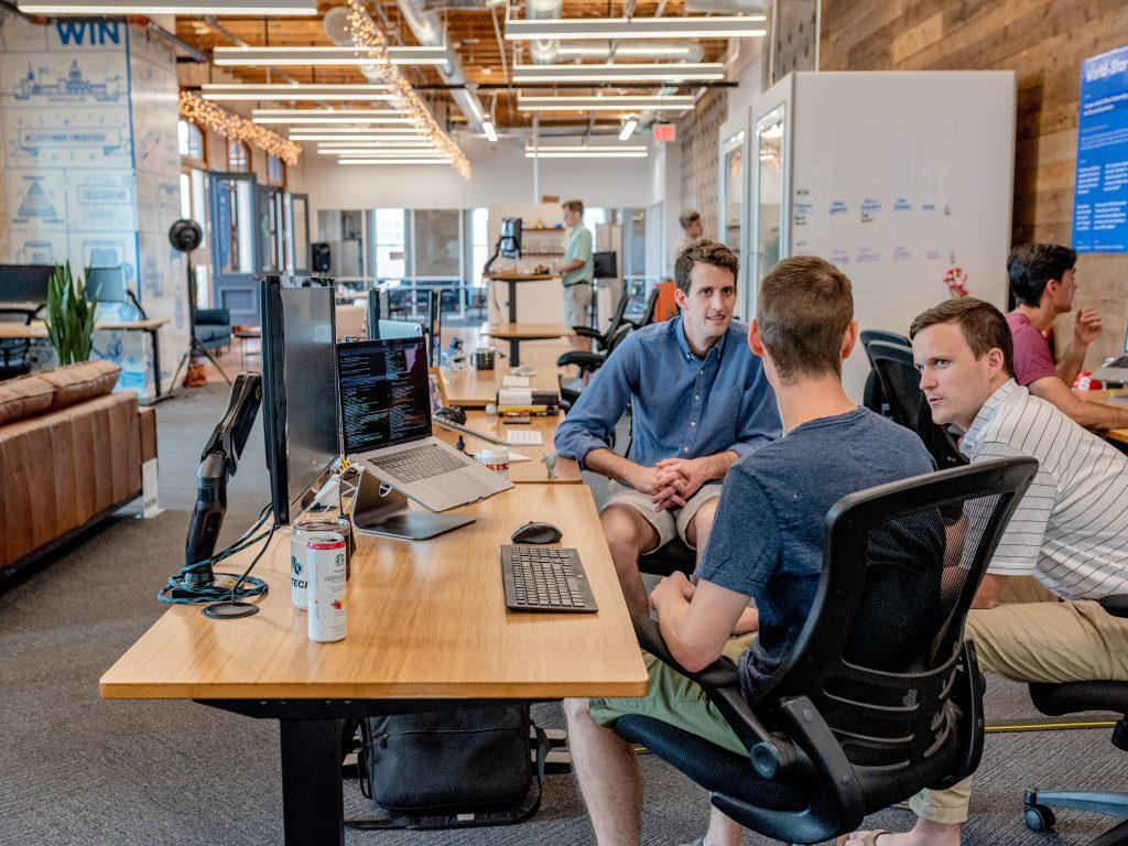 Startup anpartsselskab